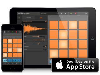 iMaschine_iphone-ipad-app