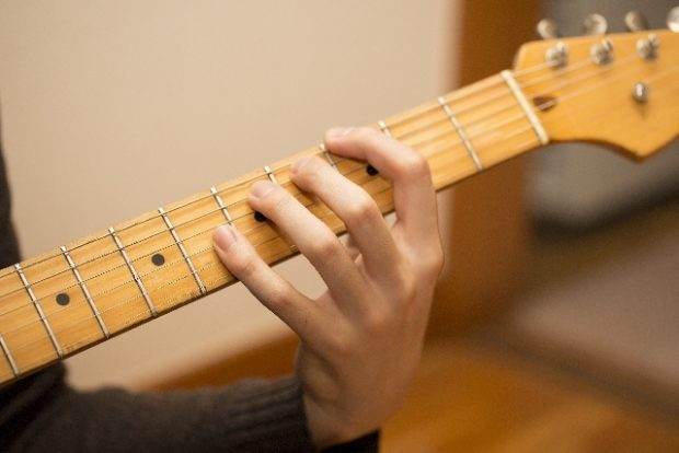 Guitar_fret